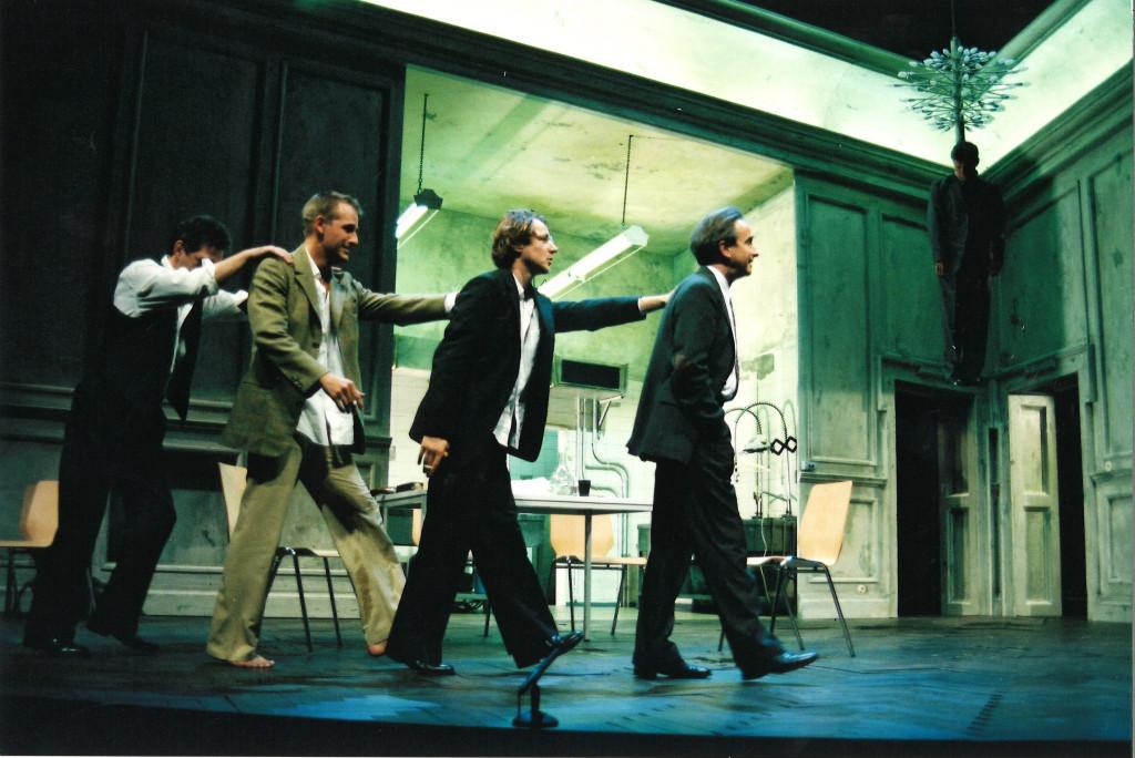 Moritz Rinke_Republik Vineta_Thalia Theater