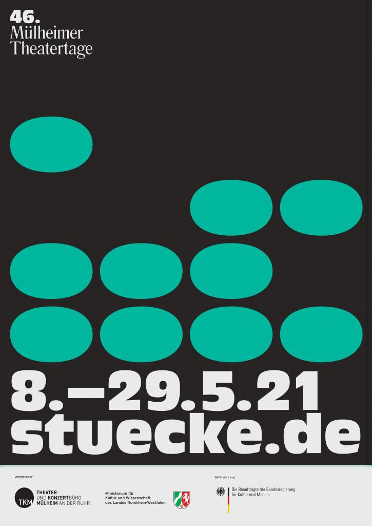 46. Mülheimer Theatertage