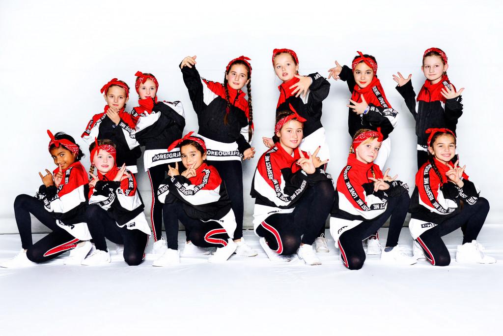 Choreografix