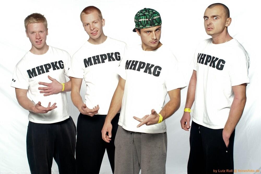 MHPKG