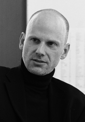Franz Wille / Foto: David Baltzer