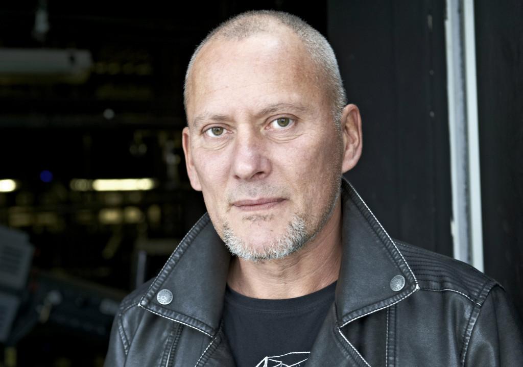Lars-Ole Walburg / Foto: Katrin Ribbe