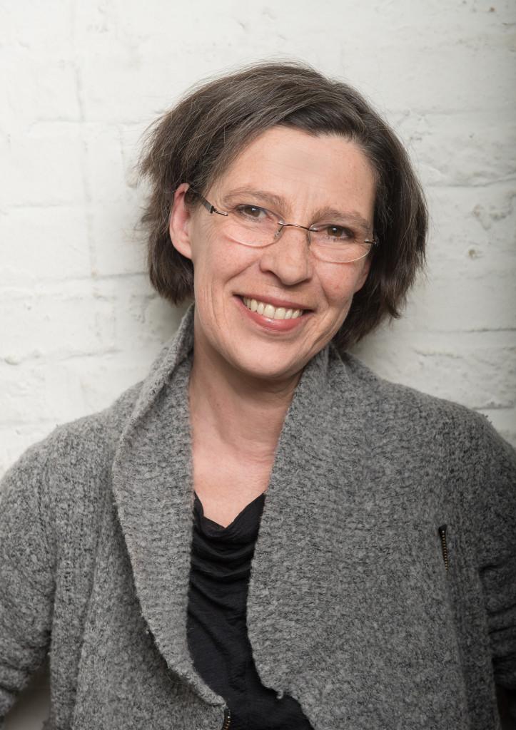 Martina van Boxen / Foto: Diane Küster