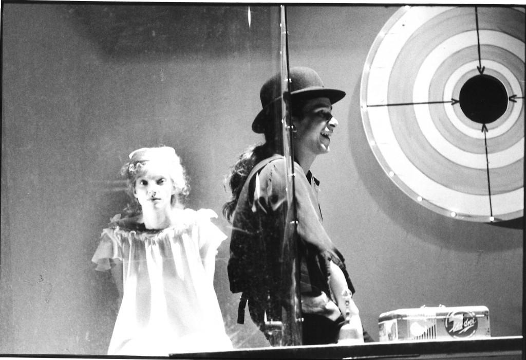 Zschokke, Matthias_Die Alphabeten_Deutsches Theater Berlin