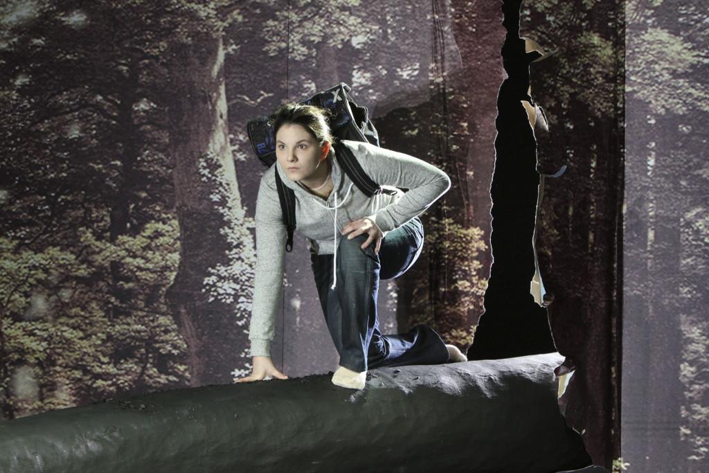 Szene aus Eine Schneise von Händl Klaus