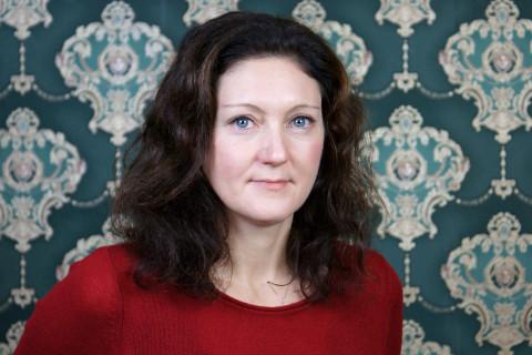 Rebekka Kricheldorf / Foto: Karoline Bofinger