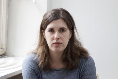 Christina Kettering / Foto: Maria Zillich