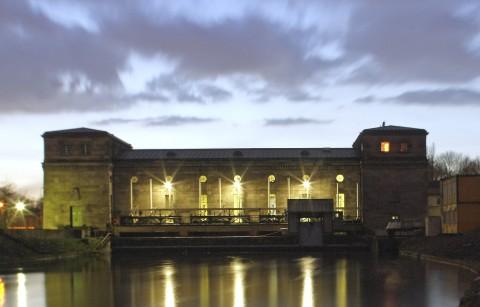 Seit dem Jahr 1986 zählt das Gebäude zu den Baudenkmalen der Stadt.