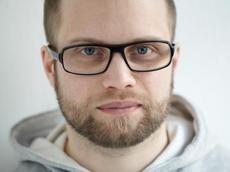Porträt: Kristo Sagor