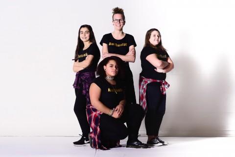Let's Dance 2016 - Authentic Crew