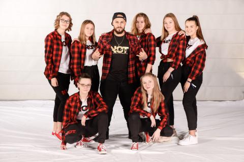 Not-Eazy von von BodyBalance Duisburg am 23.11.2019 bei Let's Dance
