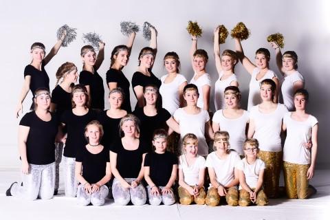 Let's Dance 2016 - Sparkle Motion