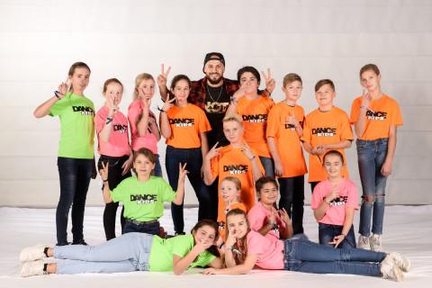 BodyBalance Dance Kids von BodyBalance Duisburg am 23.11.2019 bei Let's Dance