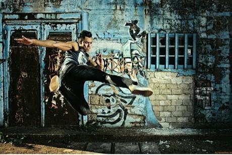 Let's Dance 2013 - Simon Hüge