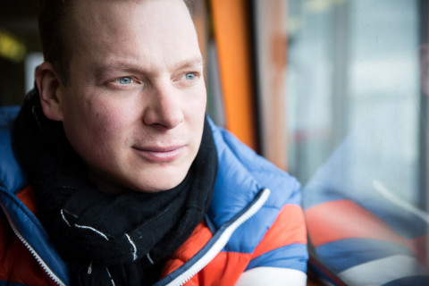 Holger Schober / Foto: Anna Stöcher