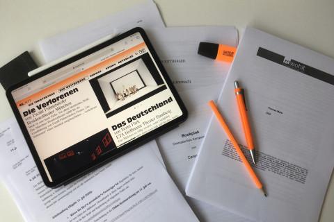 """Digitale """"Stücke""""-Seminare der Hochschulen Dortmund, Duisburg-Essen und Paderborn"""