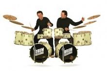 The Drumbassadors