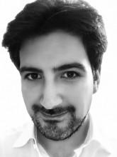 Janis El-Bira ist Mitglied der Jury für den Dramatikpreis 2021 / Foto: privat