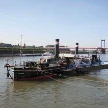 Museumsschiff Oskar Huber