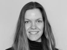 Antonia Stiegemann / Foto: Anja Schulz