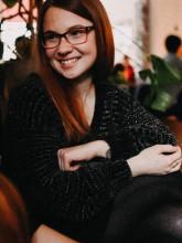 Hannah Kuhlmann / Foto: Privat