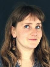 Marie-Luise Eberhardt / Foto: Alexander Viktorin