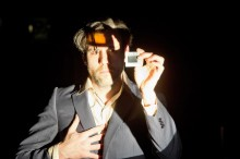 Thomas Melle: Bilder von uns, Theater Bonn / Foto: Thilo Beu