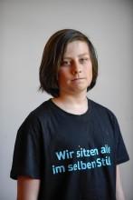 Luca Stapf / Foto: Sebastian Hoppe