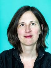 Kathrin Röggla / Foto: Karsten Thielker