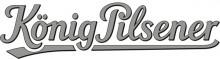 Logo König Pilsener
