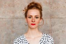 Kristin Posekardt / Foto: Marie-Luise Eberhardt