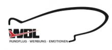 Logo der Fa. WDL-Luftschiffgesellschaft mbH