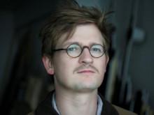 Wolfram Höll / Foto: Affolter / Savolainen