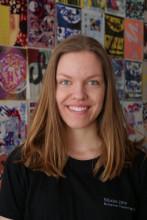 Antonia Stiegemann / Theatertage Blog 2019