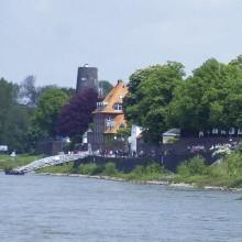 Tagesfahrt nach Kaiserswerth