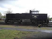 Hafenbahn, Lok 2