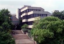 Heinrich-Thöne-Volkshochschule (VHS)