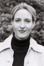 Christine Wahl / Foto: Åsa Franck