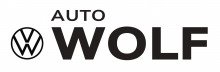 Logo Autohaus Wolf (VW)
