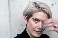 Kathrin Mädler ist Mitglied der Jury für den KinderStückePreis 2021 / Foto: privat