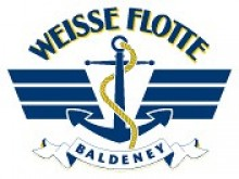 Weiße Flotte Baldeney