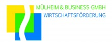 Logo Mülheim & Business GmbH