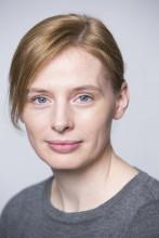 Dora Schneider ist Mitglied der Jury für den KinderStückePreis 2021 / Foto: B. Frenzel