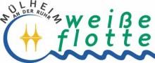 Logo Weiße Flotte