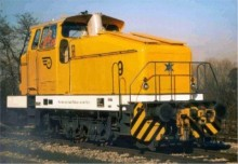 Hafenbahn, Lok 9