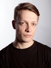 Anton Vichrov / Foto: Privat