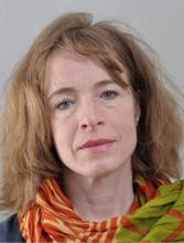 Sabine Leucht / Foto: privat