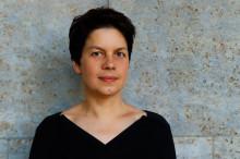Stephanie Steinberg / Foto: Marie-Luise Eberhardt