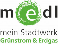 Logo medl GmbH