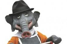 Jochen der Elefant